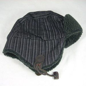Dorfman Pacific Ear Flap Hat BNWT For Junior